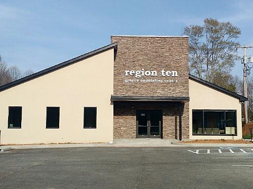 regionten-building